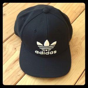 Adidas Trefoil Snapback Hat